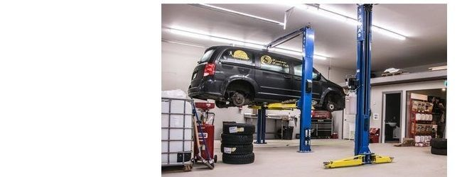 2 U Like New Auto Everything (Brookfield, NS) - Oil Change
