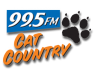 99.5 FM Cat Country